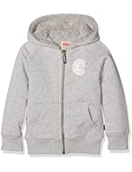 Levi's Zipper Sheap, Sweat-Shirt à Capuche Fille
