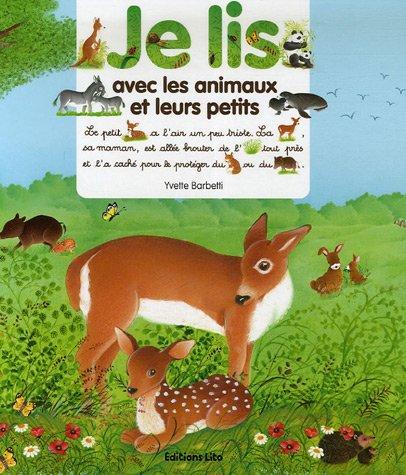 """<a href=""""/node/3846"""">Je lis avec les animaux et leurs petits</a>"""