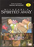 Spirited Away (volume 1 of 5)