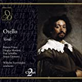 Verdi : Otello. Vinay, Martinis, Schöffler, Dermota, Furtwängler.