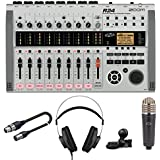 Zoom R24Recording Pack–Kit para grabación