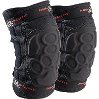 Triple 8 Exo Skin Knee Pad (Medium)