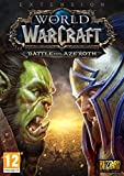 World of Warcraft: Battle For Azeroth -  Edition Standard [Code Jeu PC]