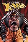 X-Men - Les Origines, tome 3 par Carey
