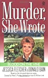 Blood on the Vine (Murder, She Wrote Mysteries)