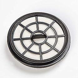 Filtre Hepa pour l'aspirateur balai sans fil sans sac Homtiky