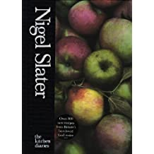 The Kitchen Diaries by Nigel Slater (2005-09-27)