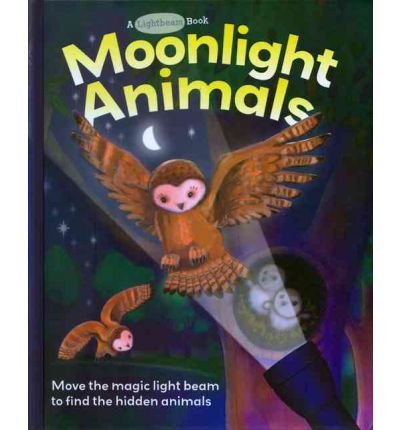 [(Moonlight Animals )] [Author: Elizabeth Golding] [Aug-2011]