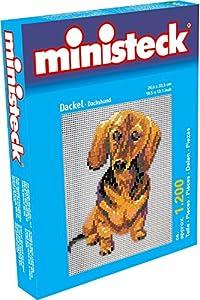 Ministeck - Mosaico con Rejilla (31309)