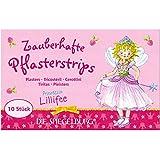 Spiegelburg 11709 Pflasterstrips Prinzessin Lillifee