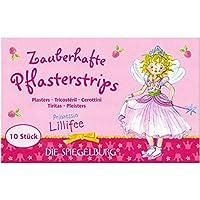 Spiegelburg 11709 Pflasterstrips Prinzessin Lillifee preisvergleich bei billige-tabletten.eu