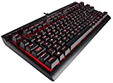 Corsair K63 USB QWERTY Inglese UK Nero tastiera