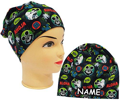 Mütze / Jerseymütze -