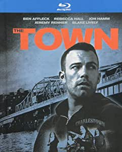 Town: Ultimate Collector's Edition [Blu-ray] [2012] [US Import]
