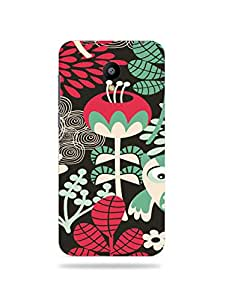 alDivo Premium Quality Printed Mobile Back Cover For Meizu M2 / Meizu M2 Printed Mobile Case / Back Cover (XT-037L)