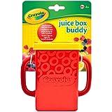 Crayola Juice Box Holder, Colors Vary