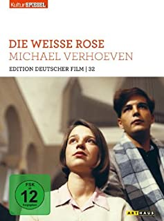 Die Weiße Rose / Edition Deutscher Film