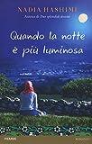 51qIlS7JoOL._SL160_ Recensione di Quando la notte è più luminosa di Nadia Hashimi Recensioni libri