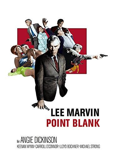 Point Blank (1967)