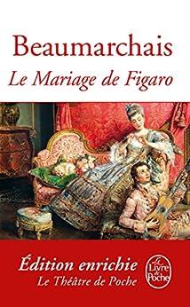 Le Mariage de Figaro (Théâtre t. 6688)