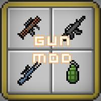 Gun Mod Premium ( Master Mod with Many Items )