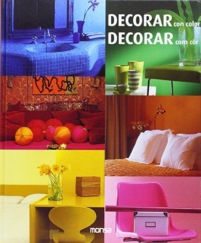 Descargar Libro Decorar con color de aavv