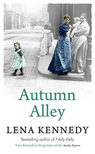 Autumn Alley by Lena Kennedy (2013-07-04)