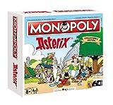 Winning Moves Monopoly Asterix und Obelix Limitierte Collector's Edition deutsch / französisch