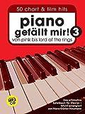 Piano gefällt mir 3: Songbook, CD für Klavier