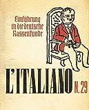 L'ITALIANO n.29 anno IX. Periodico della rivoluzione fascista.