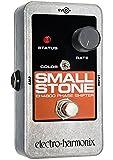 Electro Harmonix Nano Small Stone Pédale pour Guitare électrique Argent