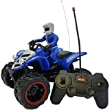 Ferngesteuertes Quad Bike TG635 – Super lustiges, ferngesteuertes Spielzeug-Quad Bike - Fernsteuerungs auto von ThinkGizmos (geschützte Marke)