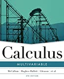 Calculus: Multivariable by Guadalupe I. Lonzano (2004-12-07)