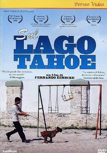Lake Tahoe - Fernando Eimbcke [DVD]