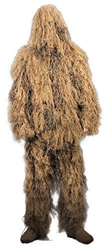 Rothco Lightweight All Purpose Ghillie Suit -