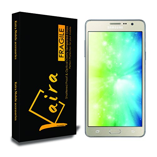 Kaira 0.3mm Pro+ Tempered Glass Screen Protector For Samsung Galaxy On7 Pro/Samsung Galaxy On7