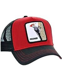 611fbecf33b6e Amazon.es  Bajo - Sombreros y gorras   Accesorios  Ropa