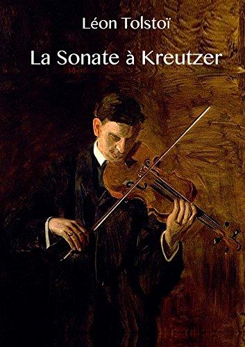 La Sonate à Kreutzer (illustré)