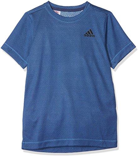 adidas Kinder Training Knit T-Shirt, Traroy/Nobind, 152 -