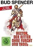 Bud Spencer - Hector, der Ritter ohne Furcht und (DVD)