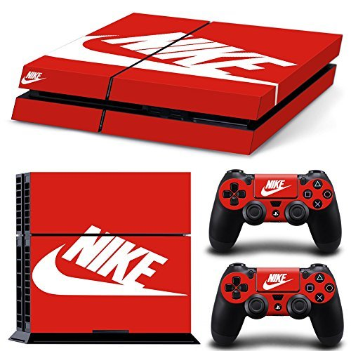 gmjia-ps4-designer-skin-for-sony-playstation-4-console-system-plus-two2-decals-for-ps4-dualshock-con