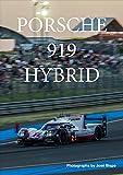 #6: Porsche 919 Hybrid