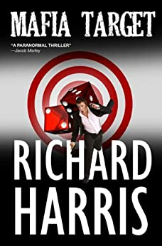 Mafia Target by [Harris, Richard]