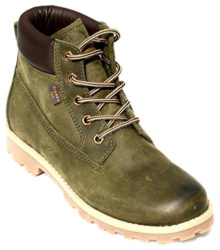 Froddo G3110072 Grün (Green)