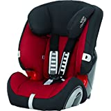 Britax Romer Evolva Combination Car Seat - Chili Pepper