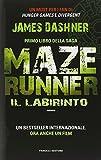 Maze Runner : Il labirinto : romanzo