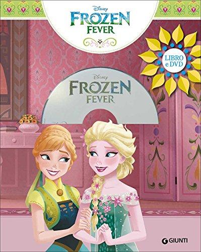 Frozen fever. Ediz. a colori. Con DVD video
