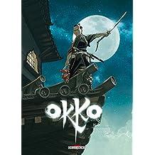 Okko Intégrale T09 à T10