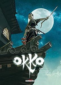"""Afficher """"Okko n° Cycle du vide Le cycle du vide"""""""