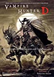 Vampire Hunter D Volume 6: Pilgrimage of the Sacred